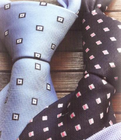 """Как завязать галстук пошагово, простой способ Узел """"фор-ин-хенд"""""""