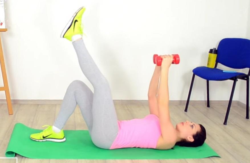 Позаботимся о мышцах