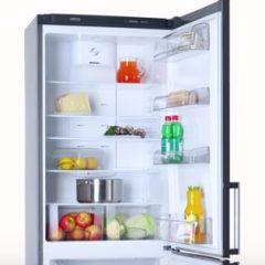 Запах в холодильнике как избавиться быстро народные средства