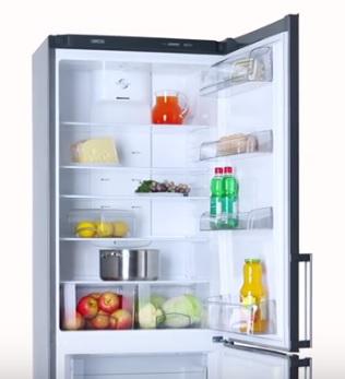 Запах в холодильнике как избавится быстро народные средства