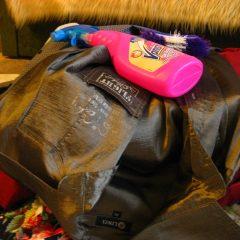 Как вывести пятна с одежды  2