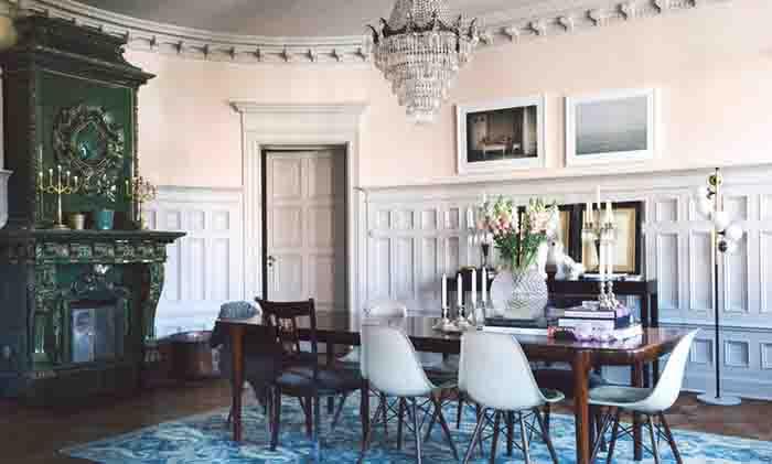 Как выбрать мебель для квартиры