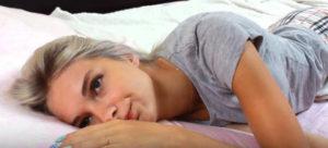 Как быстро уснуть ночью если не можешь