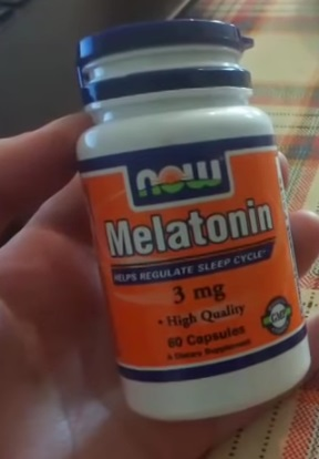 Что выпить на ночь чтобы хорошо спать