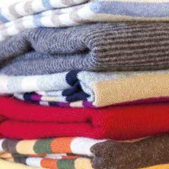Как избавиться от катышек на одежде в домашних условиях