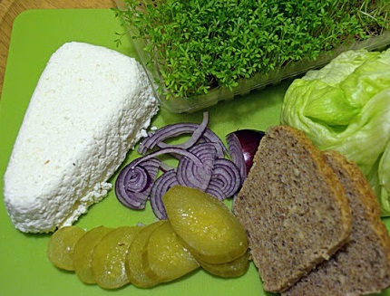 Каким должно быть меню сбалансированного питания для похудения?