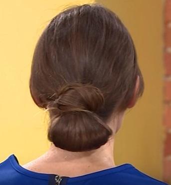 Как сделать причёску своими руками