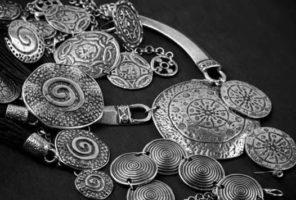 Как узнать серебро или нет в домашних условиях