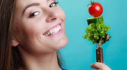 Как снизить аппетит чтобы похудеть в домашних условиях