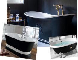 Как правильно выбрать чугунную ванну?