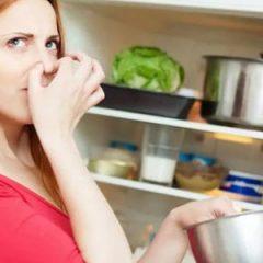 Как устранить неприятный запах на кухне