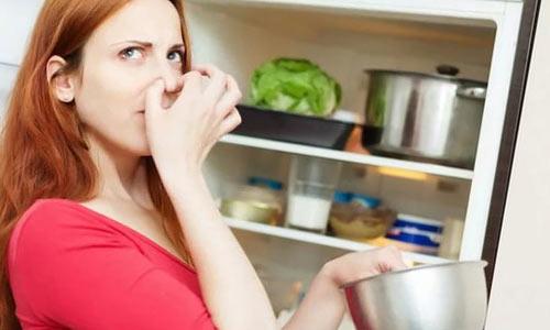 Как избавиться от неприятных запахов на кухне?