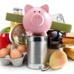 Как сэкономить семейный бюджет на еде