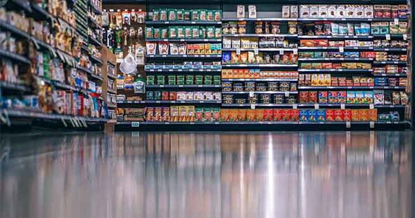 Делайте покупки с умом и экономьте бюджет в продуктовом магазине