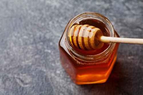Мёд - средство от зуда от укусов комаров