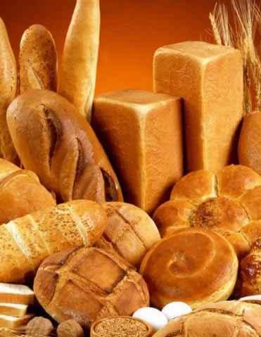 Запах хлеба чтобы избавится от непрятных запахов