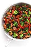 Что приготовить на ужин вкусно и быстро