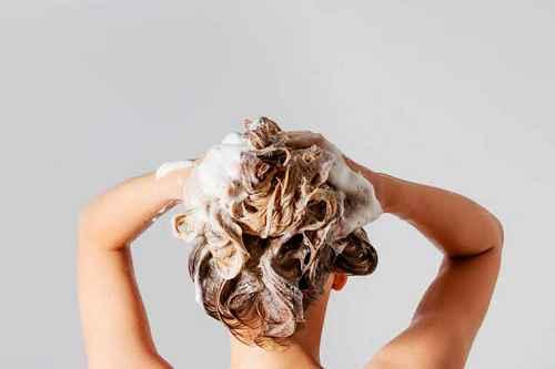 Как восстановить волосы 5