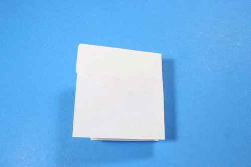 Как сделать из бумаги самолётик Шпион - Шаг 13