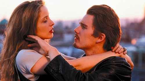 Фильмы про любовь 7