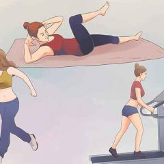 Как похудеть на 7 кг за неделю в домашних условиях