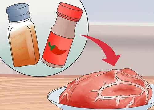 Как ускорить метаболизм и сбросить лишний вес - Используйте в своих блюдах перец.