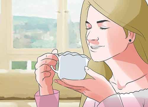Как ускорить метаболизм и сбросить лишний вес - Пейте больше кофе.