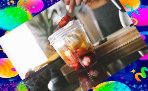 Смузи - рецепты для блендера для похудения