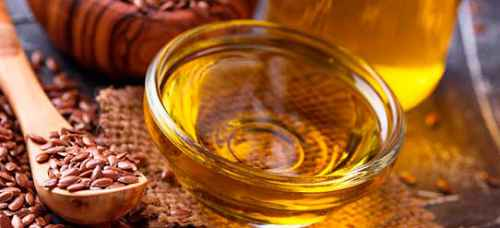 Как использовать льняное масло для избавления от лишнего веса