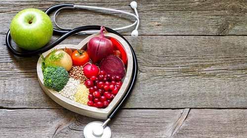 Что такое диета DASH? Руководство к плану по снижению веса