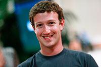Цукерберг - еврейская фамилия