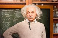 Эйнштейн - еврейская фамилия