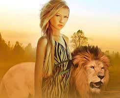 Какие знаки Зодиака подходят женщине-Льву в браке?
