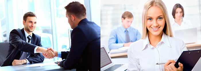 Профессия менеджер по продажам