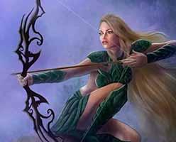 Какие знаки Зодиака подходят женщине-Стрельцу в браке?