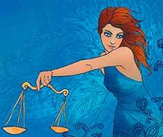 Какие знаки Зодиака подходят женщине-Весам в браке?