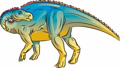 Бактрозавр за 8 шагов