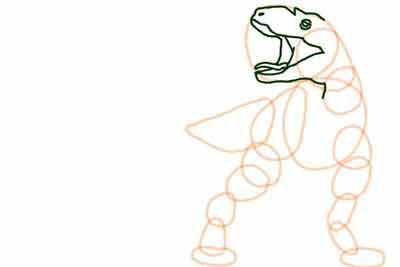 Горгозавр 5