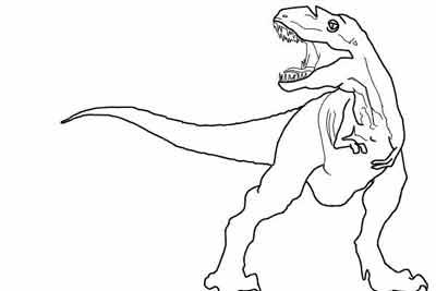 Горгозавр 9