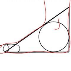 Как нарисовать ступни