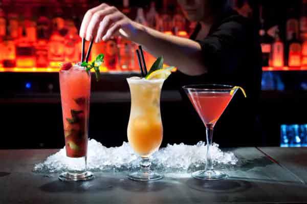 Освойте один коктейль, чтобы сделать свой фирменный напиток