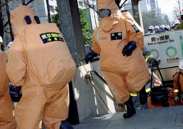 Каковы самые смертоносные токсины, созданные человеком?