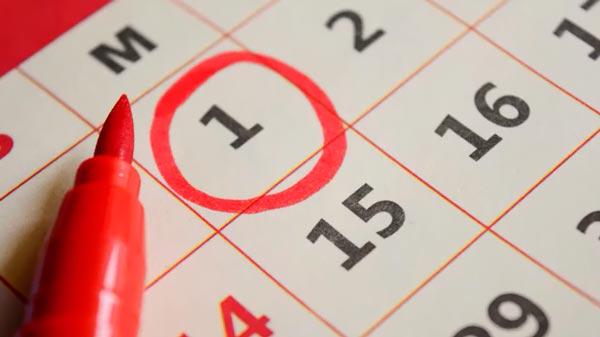 5 вещей, которые вы должны делать хотя бы раз в год