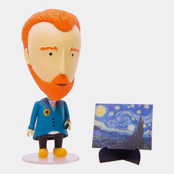 """Ван Гог и """"Звездная ночь"""""""