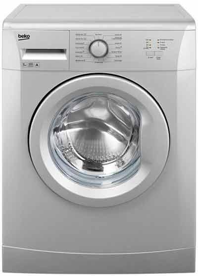 BEKO WKB 51001 M самая надежная стиральная машина по соотношению цена - качество