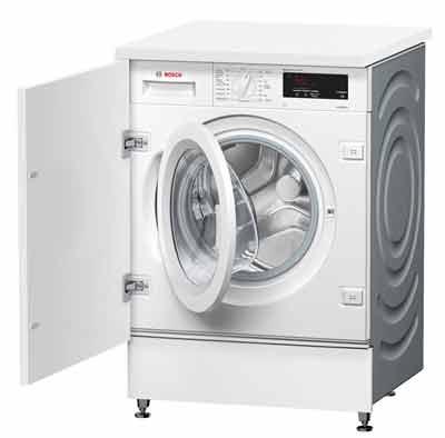 Bosch WIW 24340 стиральная машина приемиум класса