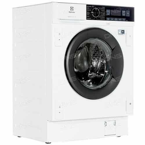 Electrolux EW7F3R48SI надежная стиральная машина по соотношению цена - качество