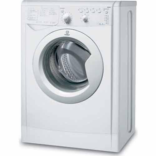 Indesit IWUB 4085 недорогая надежная стиральная машина