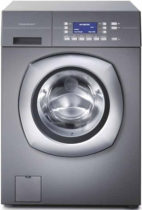 Kuppersbusch W 1809.0 стиральная машина приемиум класса