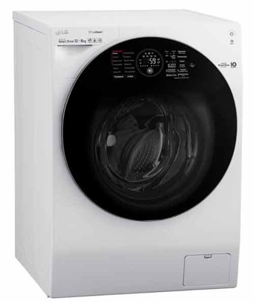 LGFH-6G1BCH2N стиральная машина приемиум класса